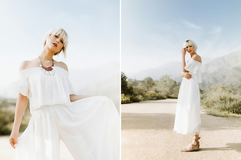 BEFORE/AFTER: Hard Light, Split Toning, & My Exact Settings