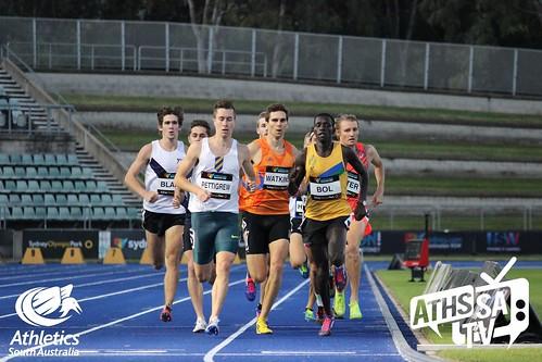 94th Australian Athletics Championships