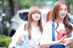 Oh Seunghee CLC