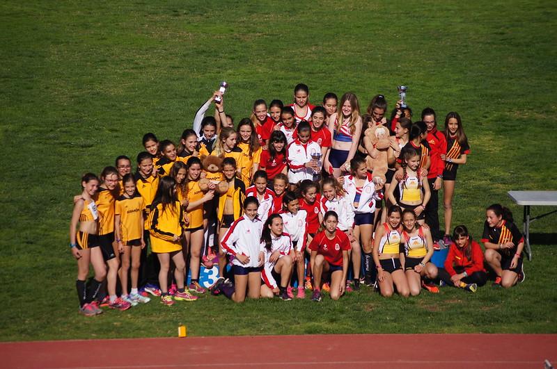 20160402 Campionat Catalunya Clubs Infantil