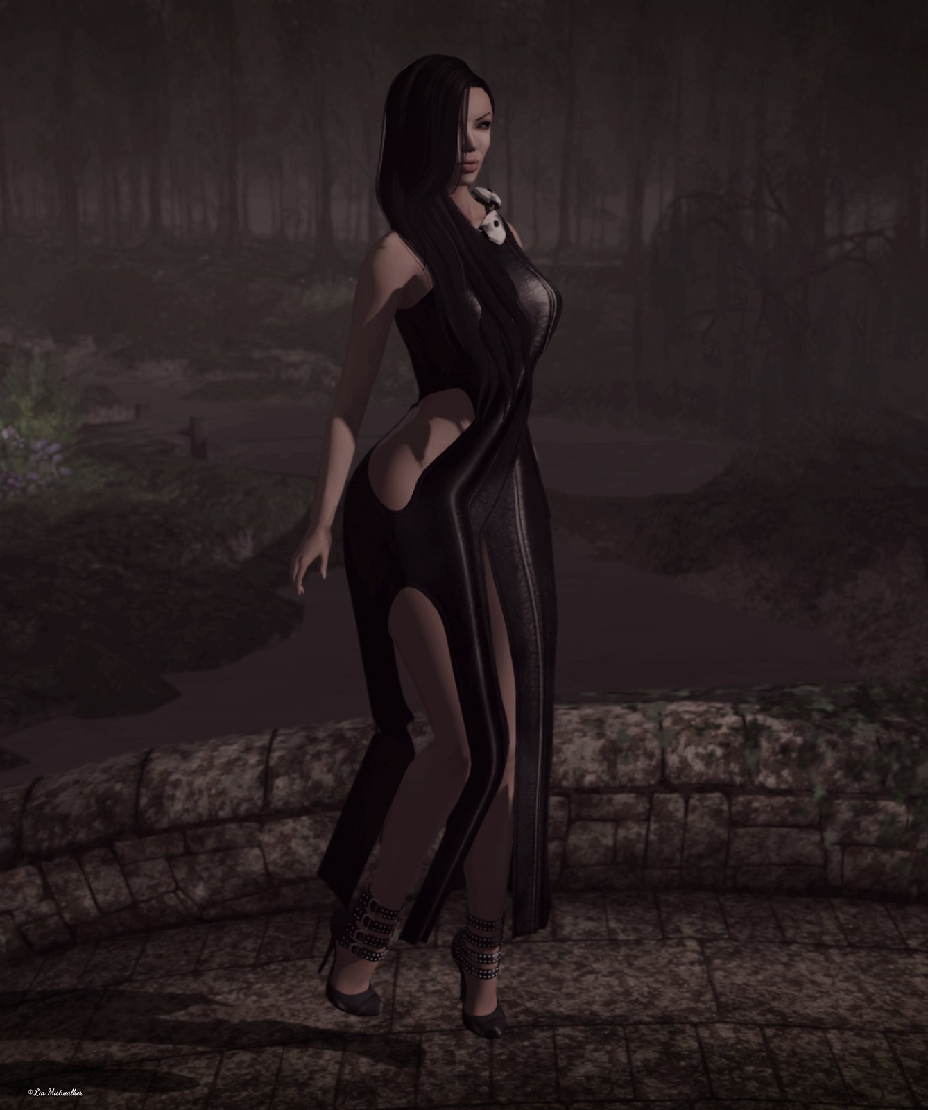 Fashion Therapy LOTD # 235