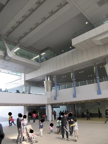阪神競馬場