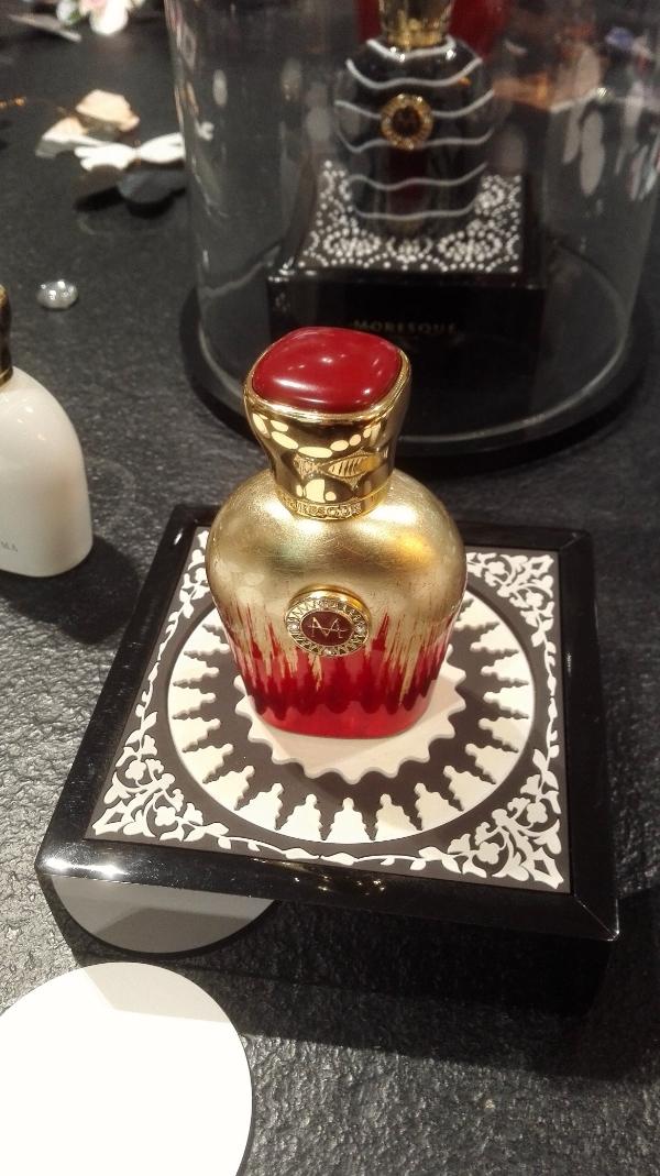 Moresque Parfum в Москве