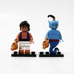 LEGO Disney Collectible Minifigures (71012)