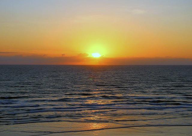 Florida Sunset #1