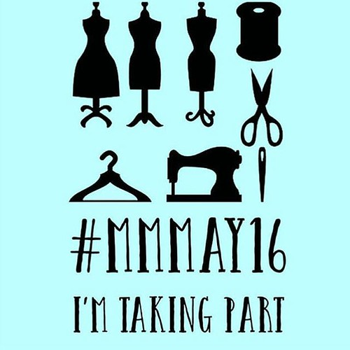 Me-Made-May'16 Pledge