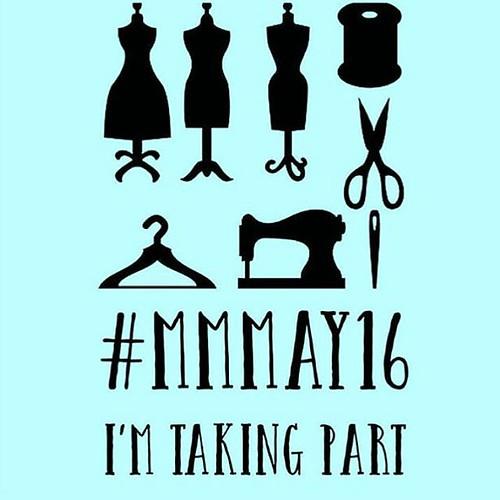 Me-Made-May'16 Pledge