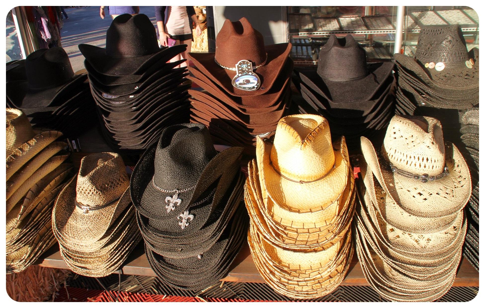 tucson cowboy hats
