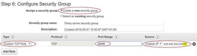 aws-create-security-group