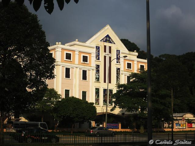 Church of Singapore 01