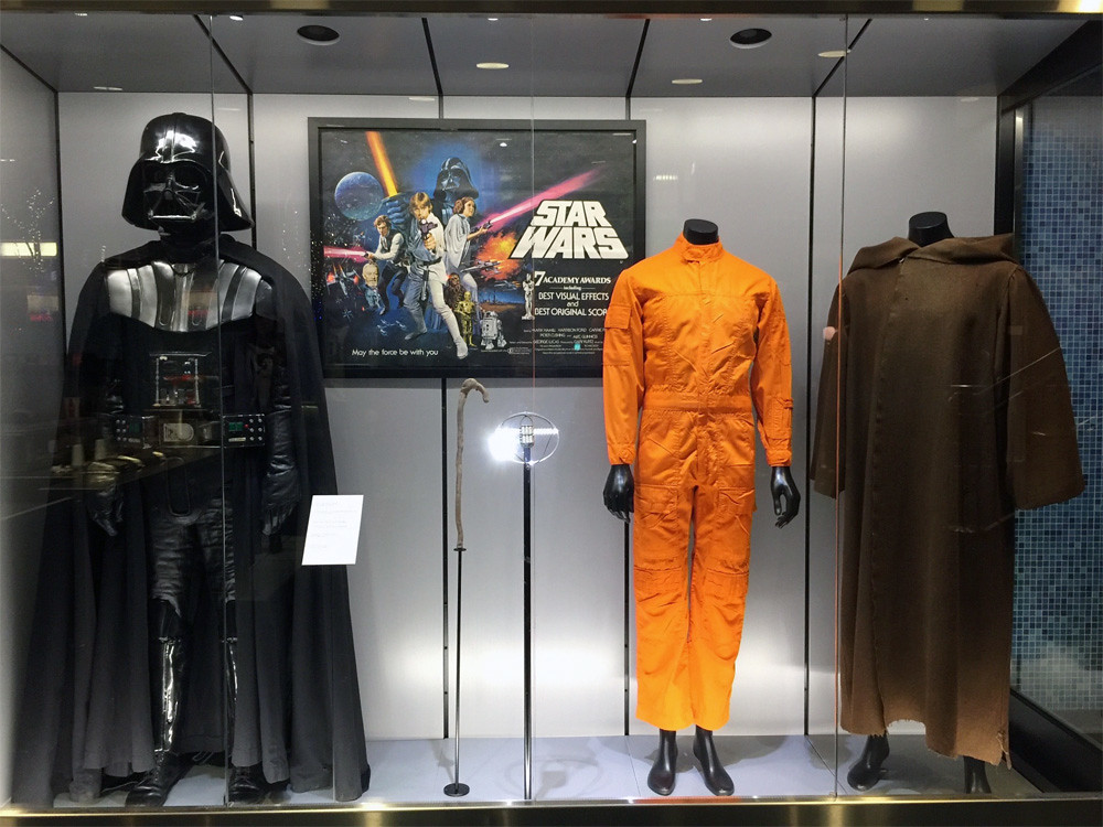 Star Wars costumes 2
