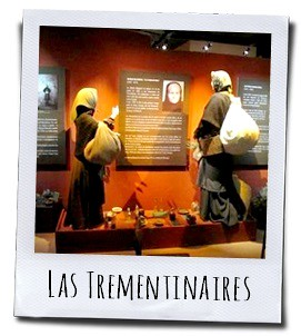 De kruidenvrouwen probeerden natuurlijke remedies, zelfgemaakte oliën, zalf en drankjes aan de man te brengen