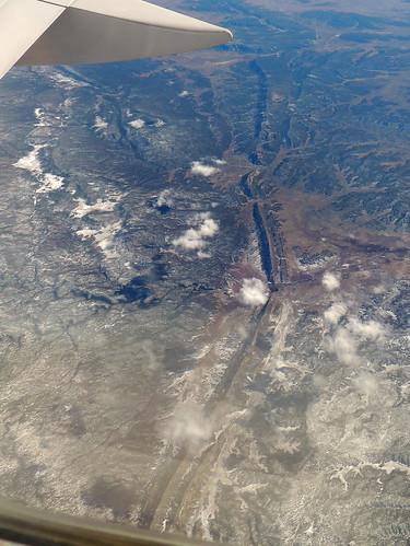 newmexico aerial geology nm aerialphotography stratigraphy uplift coloradoplateau hogback thehogback zunimountains nutriamonocline