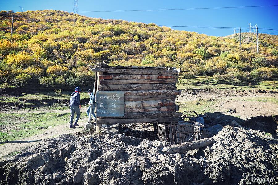 2015.12.29 ▐ Tibet 西藏踢北去 ▐ 身心大突破的公路之旅,從拉薩一路向東到林芝(上集 - 米拉山口與如廁記) 14.jpg