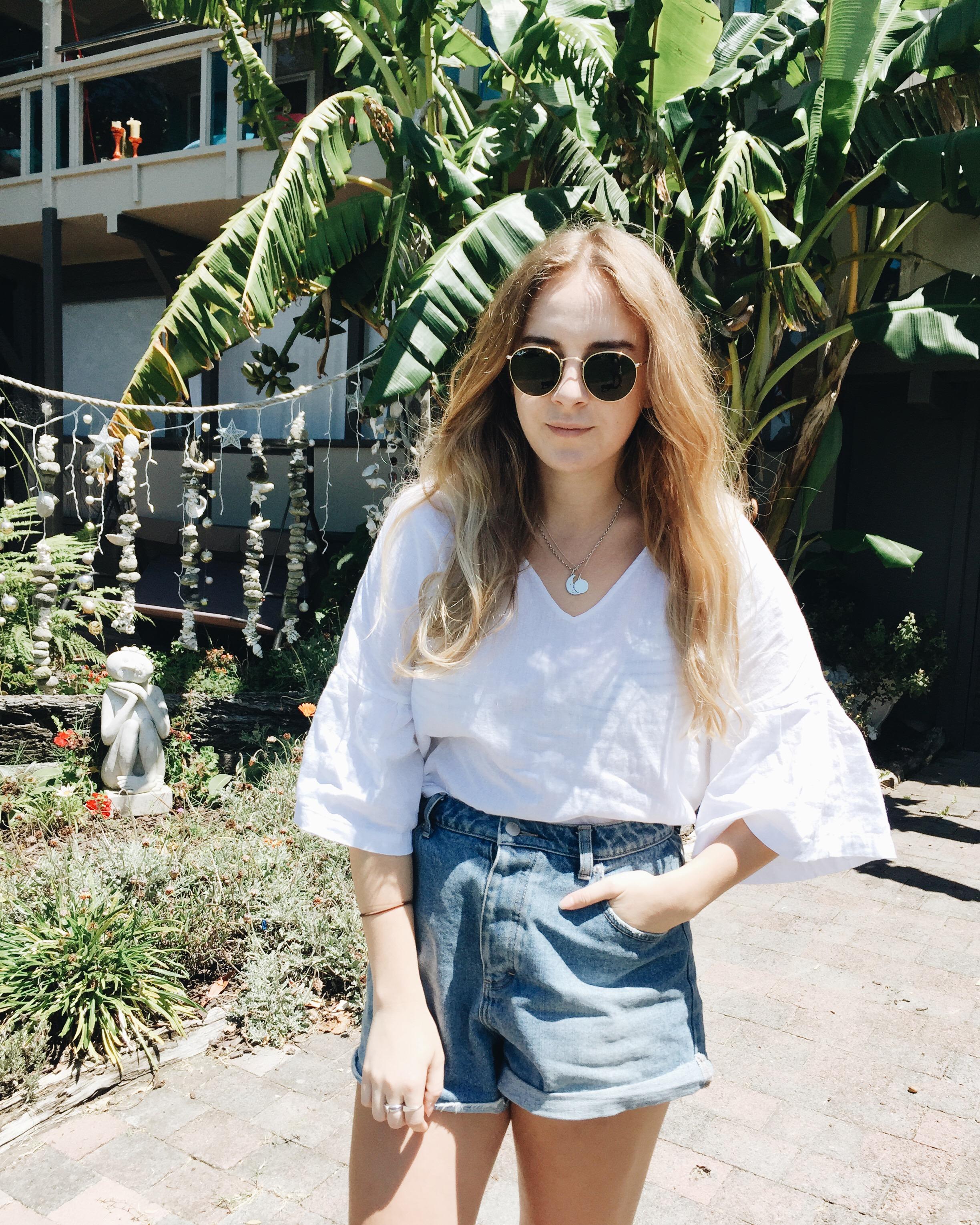 StolenInspiration.com | Kendra Alexandra | NZ Fashion Style Blog | Topshop, Glassons, Silo Park Movie, Freeman & Grey