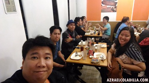 Stoop Bagnet Ilocos fast food in Lancaster New City Cavite