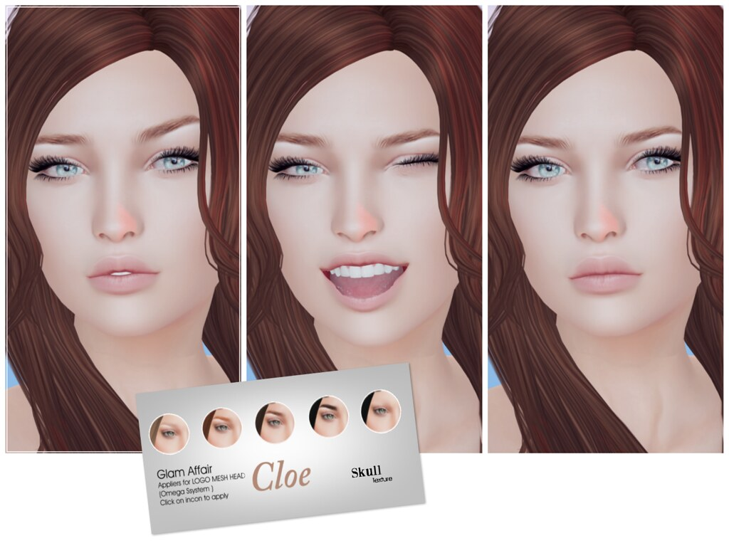 Glam Affair - Cloe