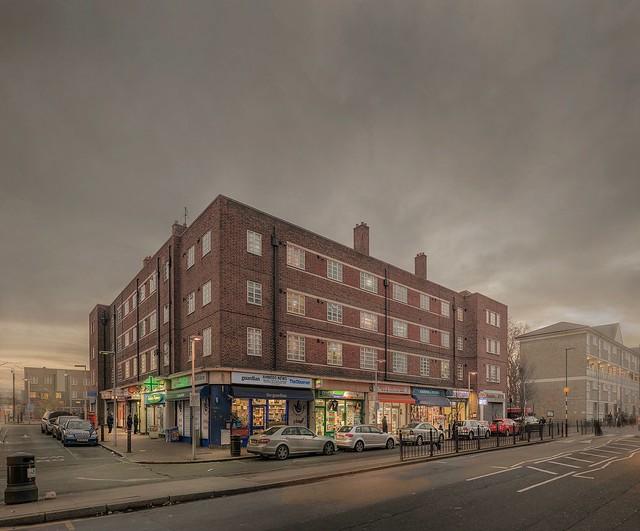 flats & shops 2 2016