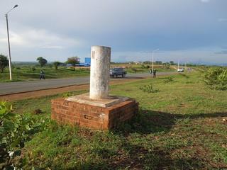 Malawi trig 142NWT
