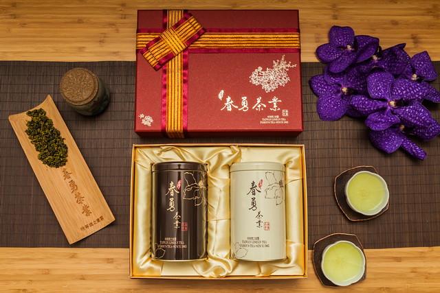 【台中伴手禮推薦】2016年節伴手禮買茶葉禮盒,不可不知這間台灣百萬茶王!