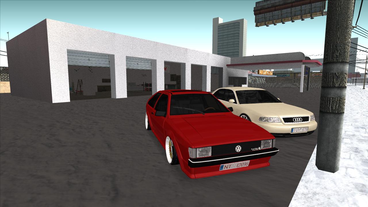 Misterio Garage - Bmw E36 24154214629_6d9ed14028_o