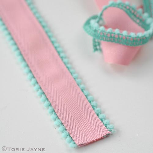 Pretty tote sewing tutorial 18