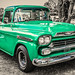 1959 Chevrolet Apache. by Suggsy69