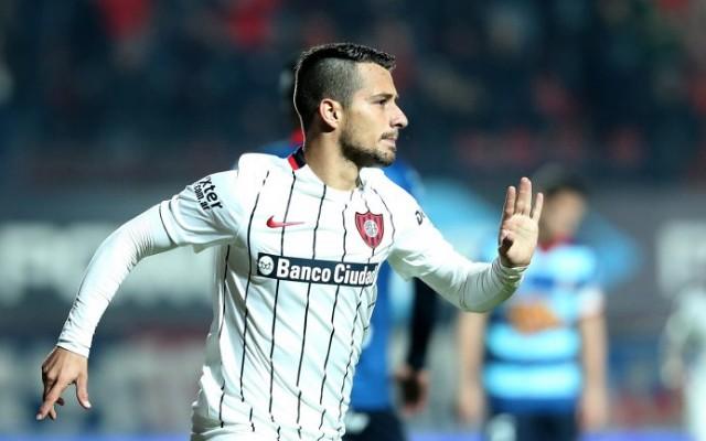 San Lorenzo recusa nova proposta por Blanco, mas ainda aguarda Corinthians