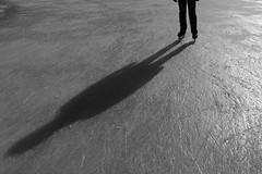Ice Shadow