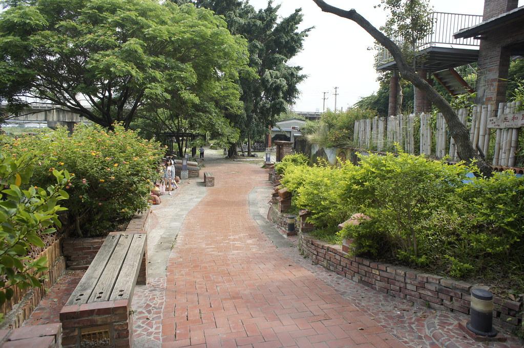 高雄市大樹區舊鐵道-三合瓦窯 (29)