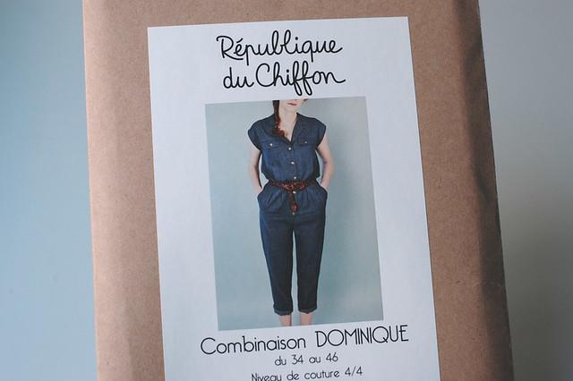 Republique du Chiffon Dominique