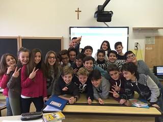 a.s. 2015 2016 Settimana nazionale della scuola digitale