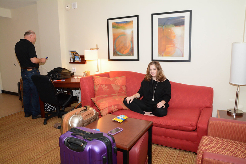 Residence Inn - Long Beach