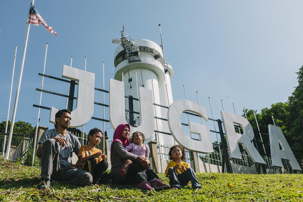 Family Photography | Bukit Jugra | Banting | Selangor