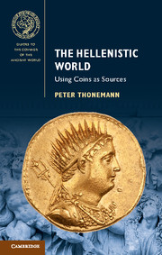 The Hellenistic World - Using Coins as Sources