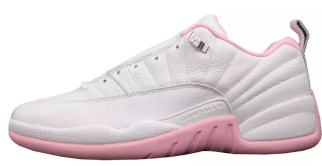 Air Jordan 12 Retro Low Women's