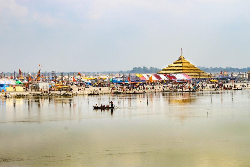 Maha Kumbh Mela festival, India-8