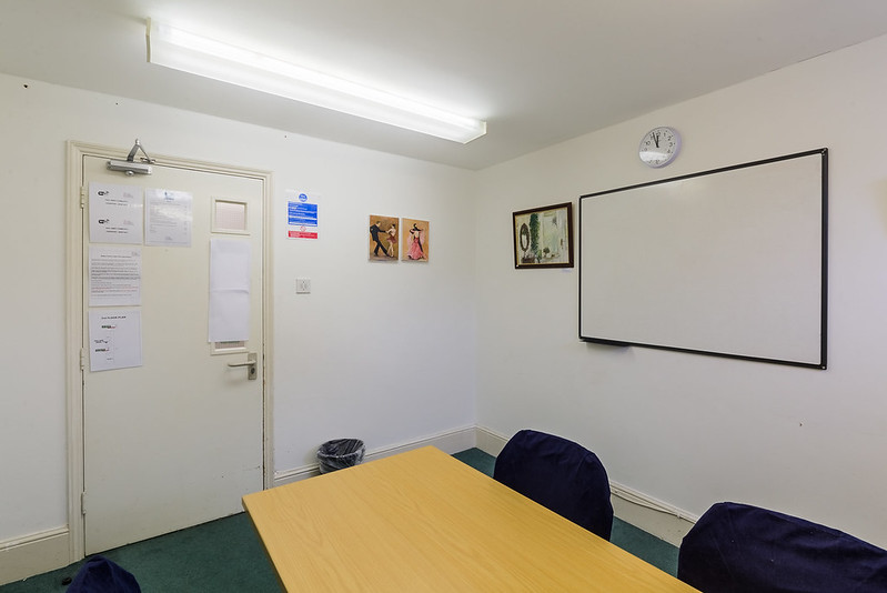 Hill Room