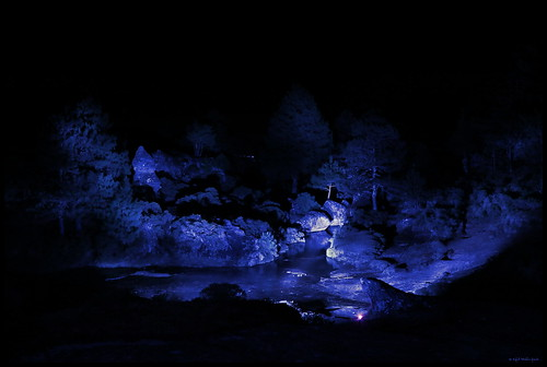 longexposure blue monochrome azul méxico puebla mx canoneos fci monocromático largaexposición piedrasencimadas nighscape 70d zacatlán paisajenocturno fotoclubingenieros efs18135mmf3556is canoneos70d canon70d fotoclubing