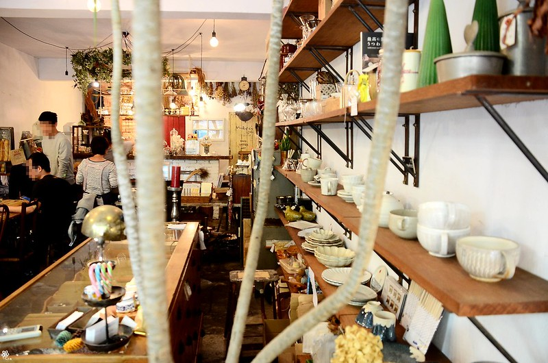 merci petit merci cafe板橋早午餐推薦板橋車站美食 (18)