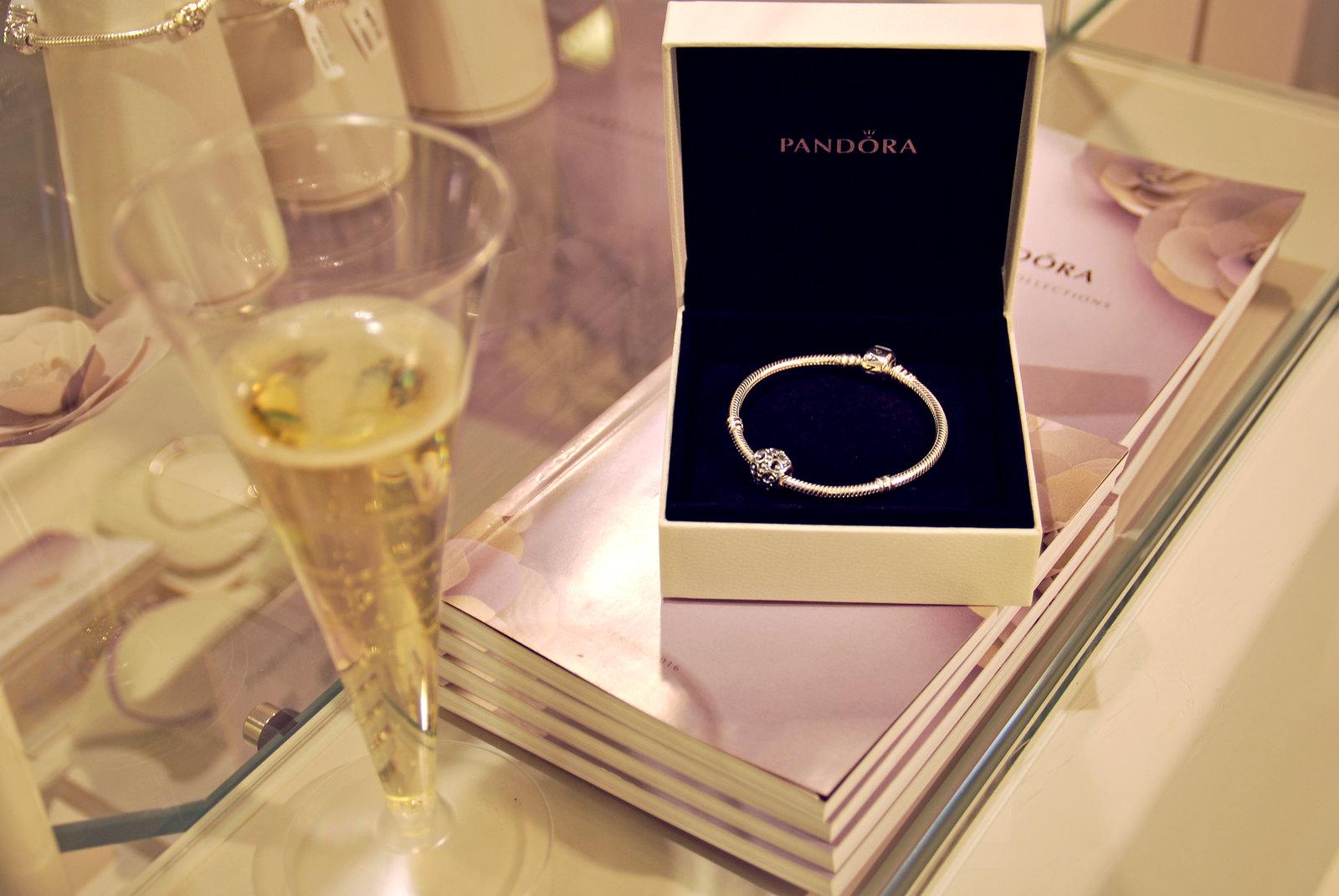 Pandora-korun arvonta