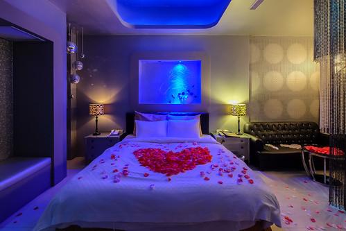 大推薦!媜13客製化佈置讓我度過一個浪漫情人節?_房型307 (11)