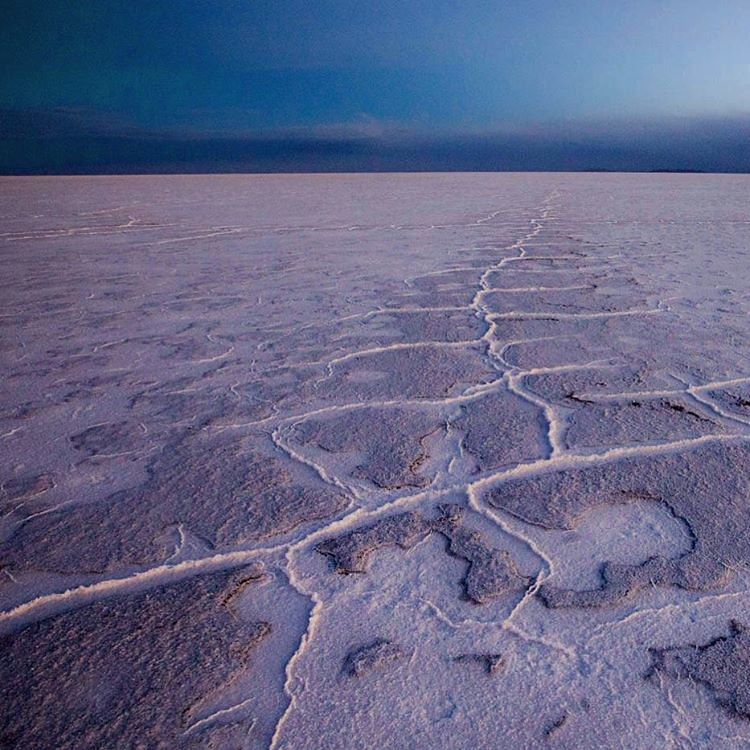 Salar de Uyuni. Wish I could have joined @myspacetom and Vinci on the South American adventure.  They keep telling me where they are going and I check out my old shots from my trip from that area.