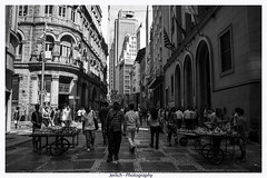 Street - São Paulo city