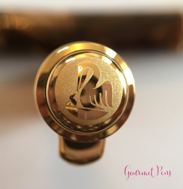 Review Pelikan Souverän M800 Grand Place Fountain Pen @AppelboomLaren (15)