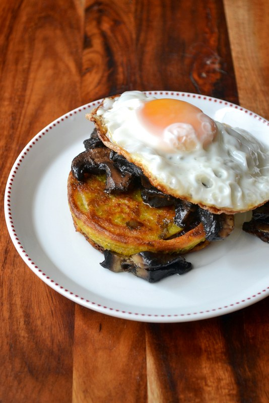 Recipe for Black Pudding Fritters