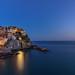 Cinque Terre - Italia by Achim Thomae
