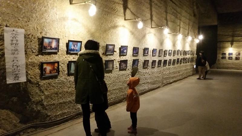 03.05.2016 oya museum - 赤川ダム