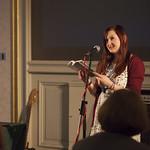 Falkirk Voices: An Evening with Alan Bissett & Pals | © Robin Mair