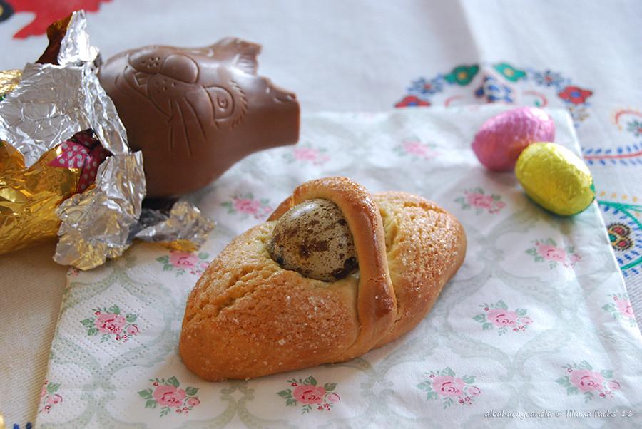 Hornacicos de Pascua